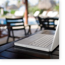 Business Center—Punta Mita Luxury Resorts, Los Veneros
